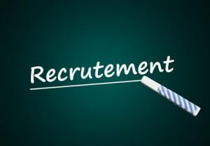 Recrutement (embauche, candidat, recruteur, emploi)