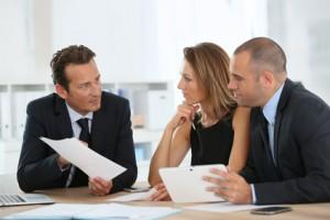 Préparation recrutement, écoute, partenariat