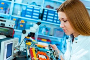 Opérateur de production, hautes technologies